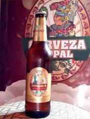 Nopalea C      Cerveza con Nopal