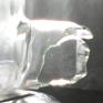 Reparación de vidrio borosilicato