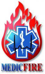 Medicfire servicios integrales en protección civil