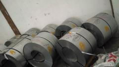 Cintas , rollos , hojas y laminas de acero en acabados Galvaneal , Galvanizado , Rolado en Frio y Decapado