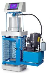 Máquina de Compresión para Concreto