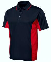 PLAYERA POLO HANDLER