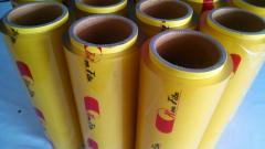 LETS Papel Aluminio y Pélicula Plástica