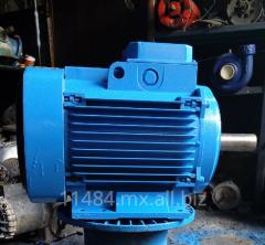 Motor eléctrico de 7.5 hp