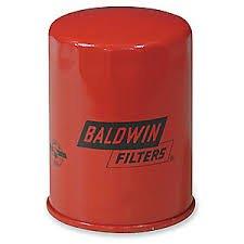 Filtro Baldwin hidráulico