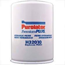Filtrar Purolator hidráulico