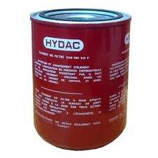 Filtrar Hydac hidráulico