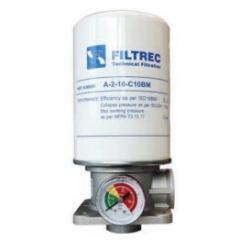 Filtrar FILTREC hidráulico