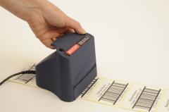Verificador de mano para códigos de barras  AXICON, 6515 serie 6500