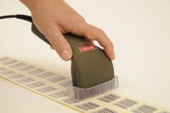 Verificador de alta velocidad AXICON MEXICO T&B: AXICON 6025-S