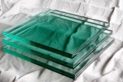 Cristal antibalas