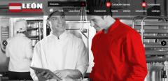 Filipinas para cocina Staff