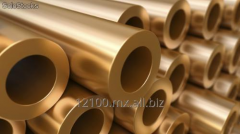 Tubo pared gruesa de latón C27400