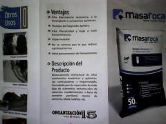 Masaroca