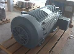MOTOR ELECTRICO MARCA GENERAL ELECTRIC SEVERE DUTY MOTOR