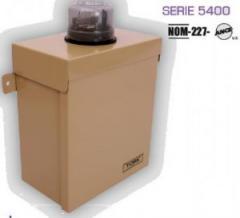 Fotocontactores Serie 5400