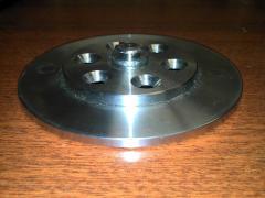 Fabricacion de refacciones industriales de precision.