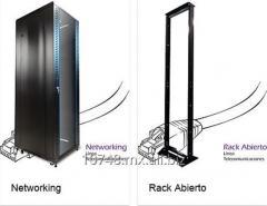 Gabinetes Racks Telecomunicaciones