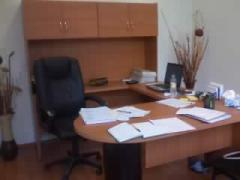 Muebles para oficina, escuelas, comercio, restaurantes, hoteles