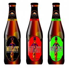 Cerveza Artesanal Mulatt