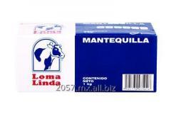 Mantequilla Loma Linda