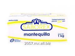 Mantequilla Saborex