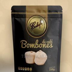 Bombones de café