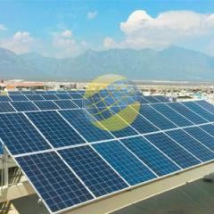 Paneles Solares y Calentadores Solares