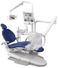 A‑dec 300 Dental Chair.