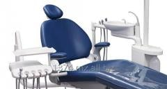 A‑dec Performer Dental Chair.