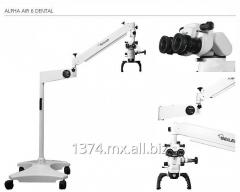 Seiler Dental Microscope