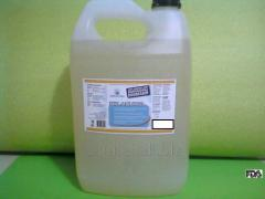 BIO AQUITEL BIODEGRADABLE DEGREASER BASED ON TANNINS 4 liters