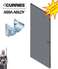 Puerta Curries Assa Abloy