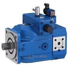 Rexroth A4VSG/ A4VTG Piston Pump