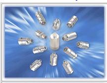 Plug connectors for electronics