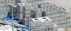 Bars ferro-concrete