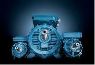 Motores eléctricos IEC                      ...