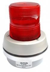 Alarm electric siren