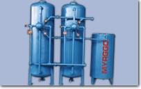 Suavizadores de Agua.