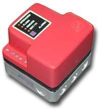 Security alarm equipment