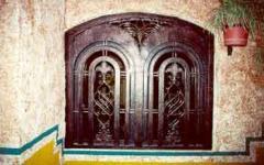 Protecciones, Barandales, Balcones, Ventanas,