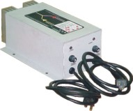 Regulators for electrical generator plants