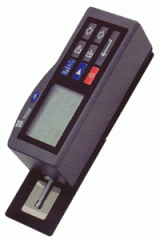 Devices for measurement of vibration of rotating
