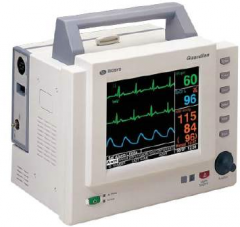 The equipment electromedical and electrobiological