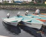 Pesca Comercial.