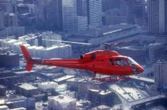 Passenger helicopters
