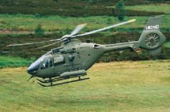 Helicopters, military