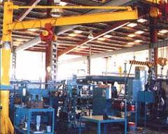 Crane-conveyors