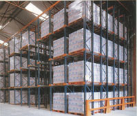 Conveyors, conveyer belts for piece cargo