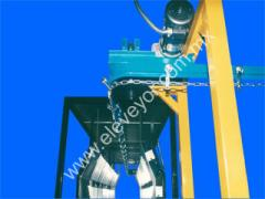 Overhead thrust conveyors